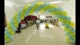אירוע פתיחת המועדונית לילד המיוחד בבאר שבע