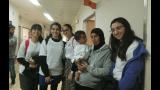 מתנדבות ארגון לב לרפואה